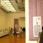 Выставка Икэбана Икэнобо
