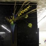 Юбилейная выставка Филиала Института Икэнобо. 2010 год