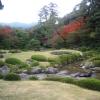 ландшафтный японский сад