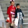 Детские кимоно для Сити-го-сан
