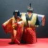 Хинанингё - бумажные куклы