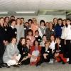 Студенты и преподаватели Филиала Института Икэнобо