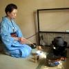 Обучение Чайной церемонии Омотэ Сэнкэ